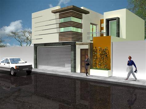 imagenes de bardas minimalistas fachadas de casas modernas diciembre 2011