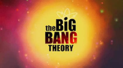 the bid theory the big theory