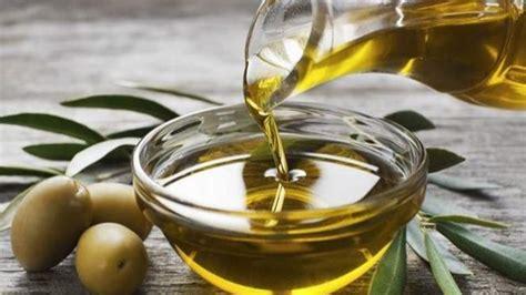 Minyak Zaitun Viva minum minyak zaitun bisa sembuhkan asam urat viva