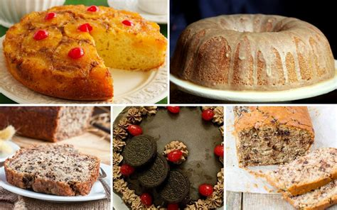 4 types of cake recipes you must try baking at home by