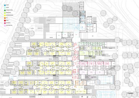 Architecture Design Floor Plans big architects vilhelmsro primary