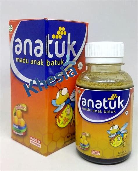 Obat Batuk Anak Alami herbal obat batuk anak 5 tahun yang aman anatuk obat