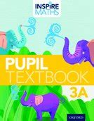 pupil book 3a busy mastering singapore maths with inspire maths