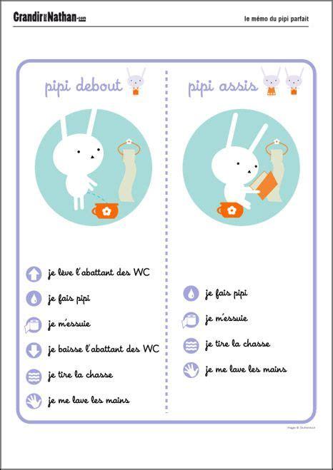 Faire Des Toilettes Sèches by M 233 Mo Je Fais Pipi Tout Seul Images Diverses