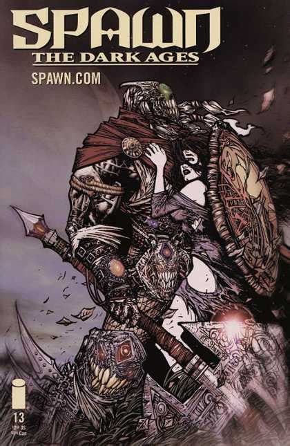 spawn the undead 1 ebook fizzit