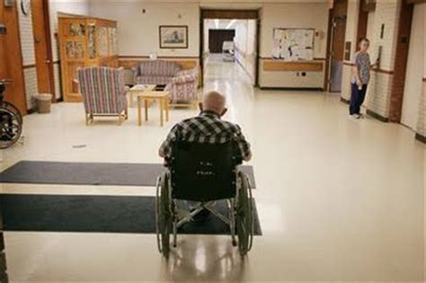 elderly hispanics more likely to live in bad nursing homes