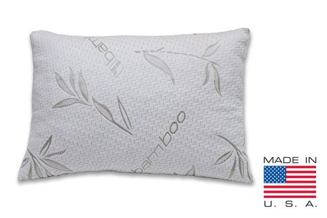 Best Memory Foam Pillow For Stomach Sleepers by What Is The Best Memory Foam Pillow For Side Sleepers