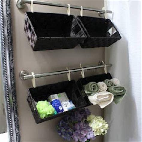 bathroom wall baskets bathroom wall storage baskets bathroom decor tip junkie