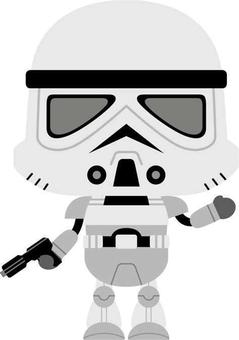 clipart wars wars clipart stormtrooper pencil and in color