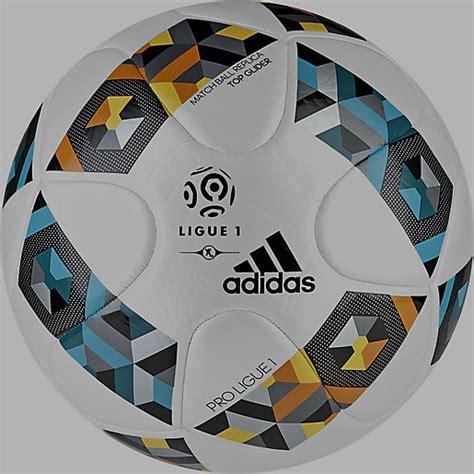 Ballon Top ballon de football ballon pro ligue 1 top glider adidas