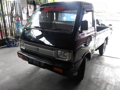 Suzuki Carry Up 1 0 jual mobil suzuki carry 2001 st100 1 0 di jawa timur