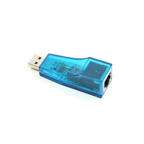 Lan Ethernet Usb To Lan Converter harga jual usb to lan converter ethernet 10 100 network adapter card