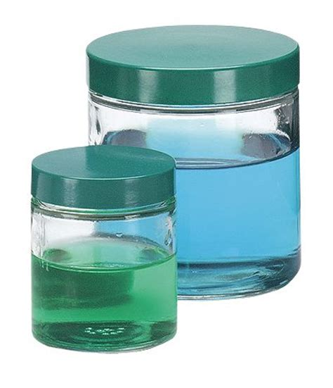 Jar Antis 25 Ml qorpak wide sle jar 240 ml cs of 24 from cole parmer