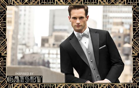 great gatsby themed tuxedo great gatsby tuxedo menswear suits vests ties