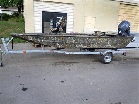 war eagle boats warhawk war eagle 544 warhawk boats for sale