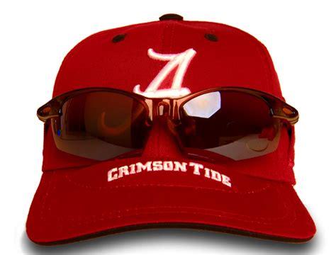 alabama colors alabama crimson tide school color cap