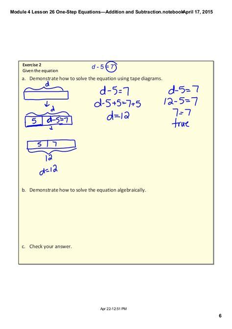 diagram to solve subtraction mod 4 lesson 26