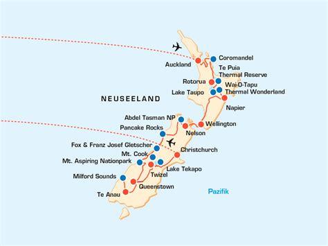 Motorradfahren In Neuseeland neuseeland reise und neuseeland motorradtour am ende der