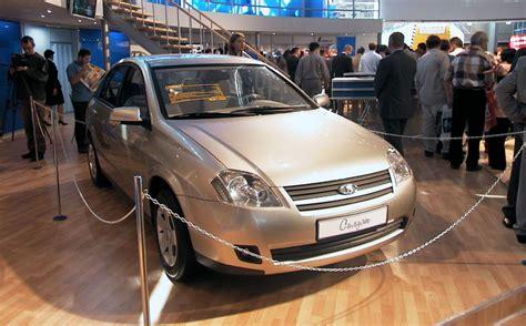 lada moderna une nouvelle lada moderne en plus auto titre