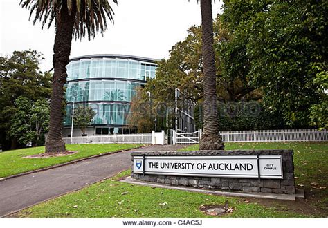 Of Auckland Business School Mba by Auckland Stock Photos Auckland