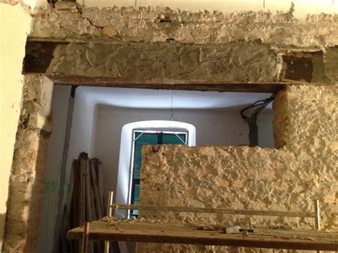 colorificio moderno pavia foto demolizione muro portante di zappino costruzioni