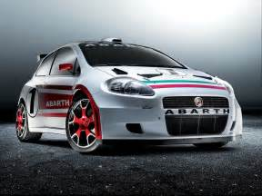 Abarth It Abarth Grande Punto S2000 Junglekey It Immagini