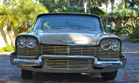 ebay 1958 plymouth autos post