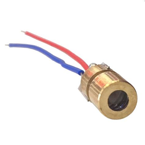 where to get a laser diode 5 69 laser diode 3v 5mw 650nm tinkersphere