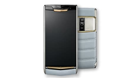 most expensive vertu phones the most expensive smartphone at 163 16400 by vertu monthlymale
