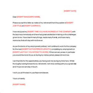 Retirement Resignation Letter Uk by Letter Templates 30 Free Word Excel Pdf Psd Format Free Premium Templates