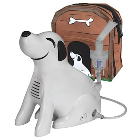 nebulizer for dogs digger nebulizer