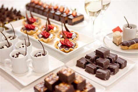 desserts bars dessert the design inspirationalist