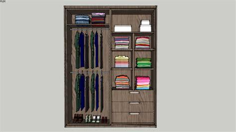 3d wardrobe design sliding wardrobe design 3d warehouse