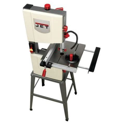 jet 115 volt 10 in benchtop band saw 707200 the home depot