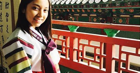 Mba South Korea Scholarship by College Of Dupage Student Earns State Department