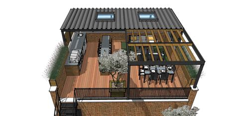 home design 3d ipad balcony home design 3d ipad roof garage roof deck renovation