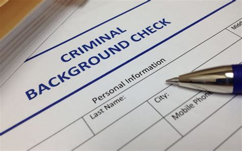 employment background check resume fraud clearwater