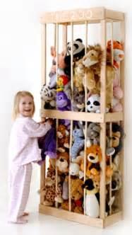 Stuffed Animal Organizer Ever Clever Mom Diy Stuffed Animal Storage From An Ikea