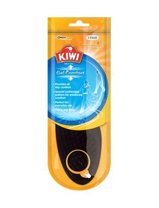 Kiwi Shoe Of Foot Gel kiwi 174 gel comfort insoles kiwi 174 products