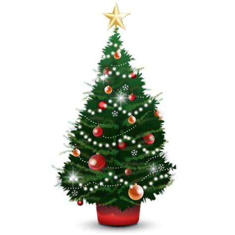 christmas tree png icon   icons  png