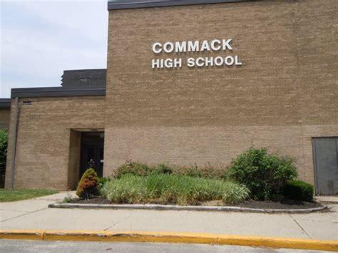 Commack School Calendar Commack High School Ranked 74th Best High School In State