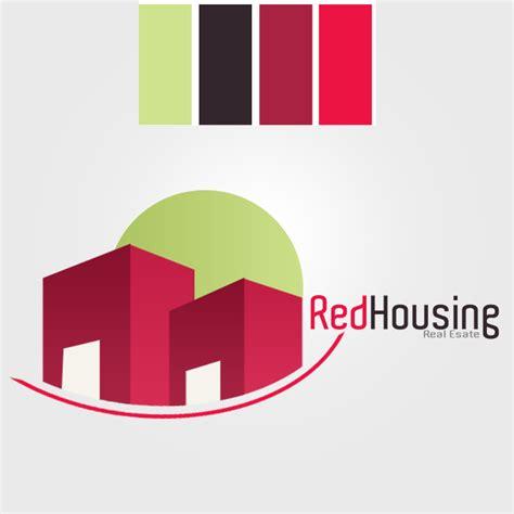 housing logo red housing logo design by stuartbrophy on deviantart