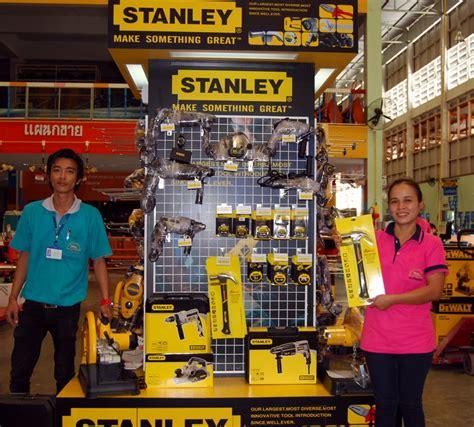 stanley employee discounts buriram house builder buriram honda brush cutters