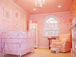 pink nursery bedroom photos hgtv