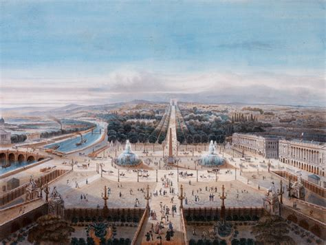 A Place Is About The History Of Place De La Concorde In 1 Minute