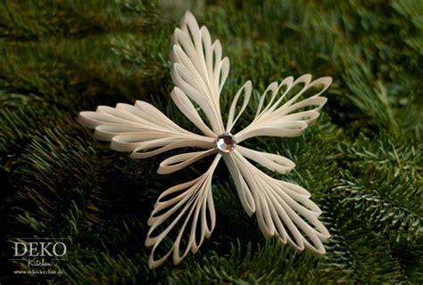 Weihnachtsdeko Fenster Edel by Diy Edle Weihnachtsdeko Mit Eiskristall Anh 228 Ngern Aus