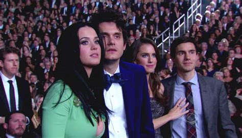 And Mayer Up For by Mayer And Katy Perry Up For The Second Time