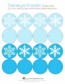 frozen party free printables parties free cute quality 180