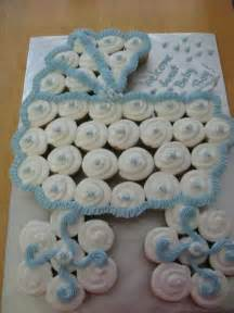 baby buggy cupcake cakes and cake baby on