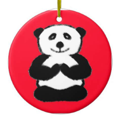 christmas panda gifts on zazzle